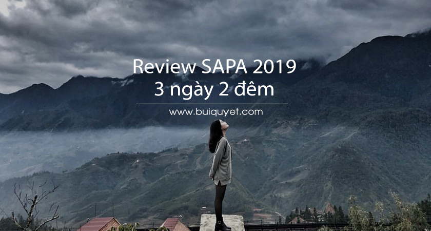 review Sapa 2020