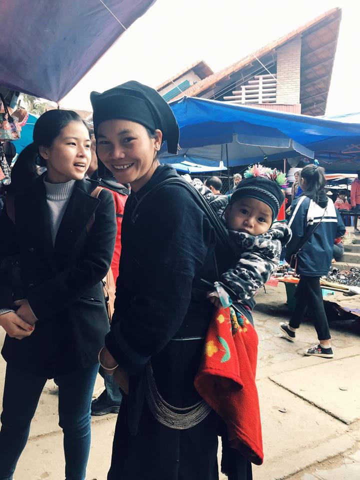 Cho Phien Bac Ha Lao Cai (12)