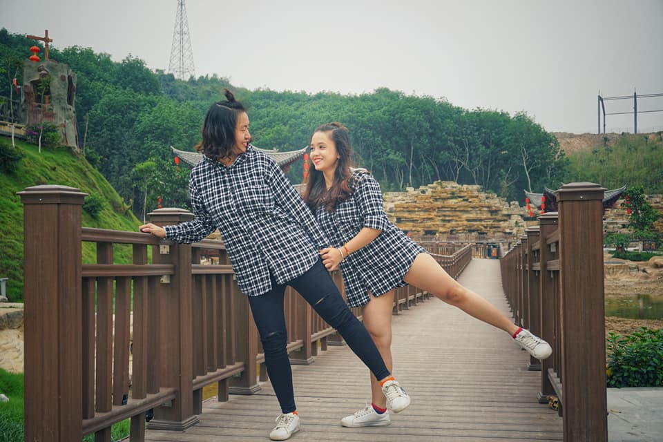 Cong Vien Anh Sang Ha Khau (3)