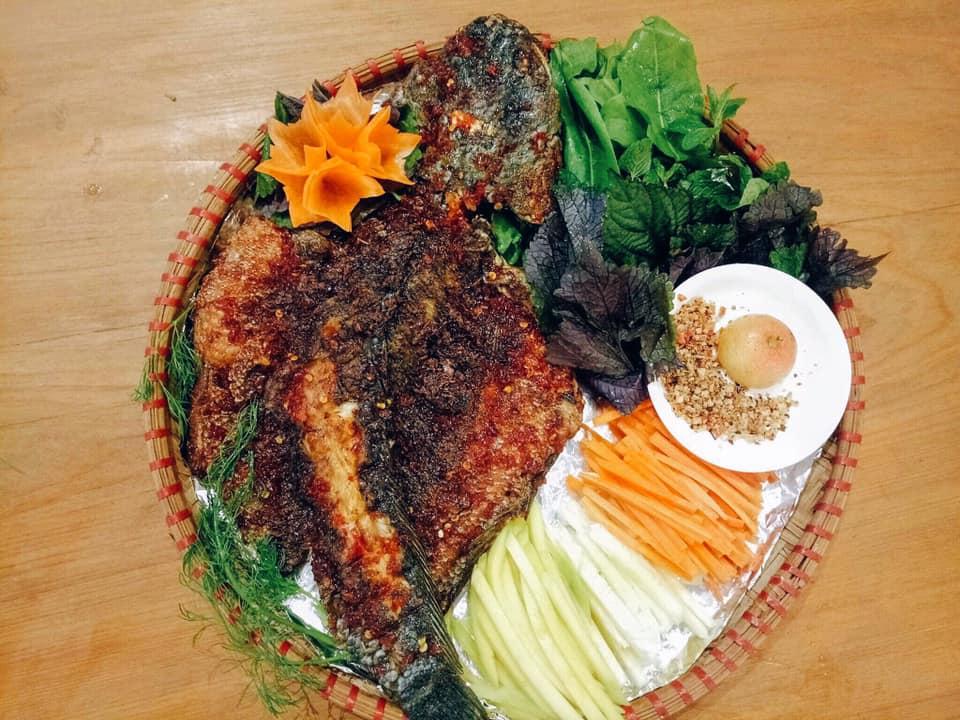 Món ăn đặc sản Sapa