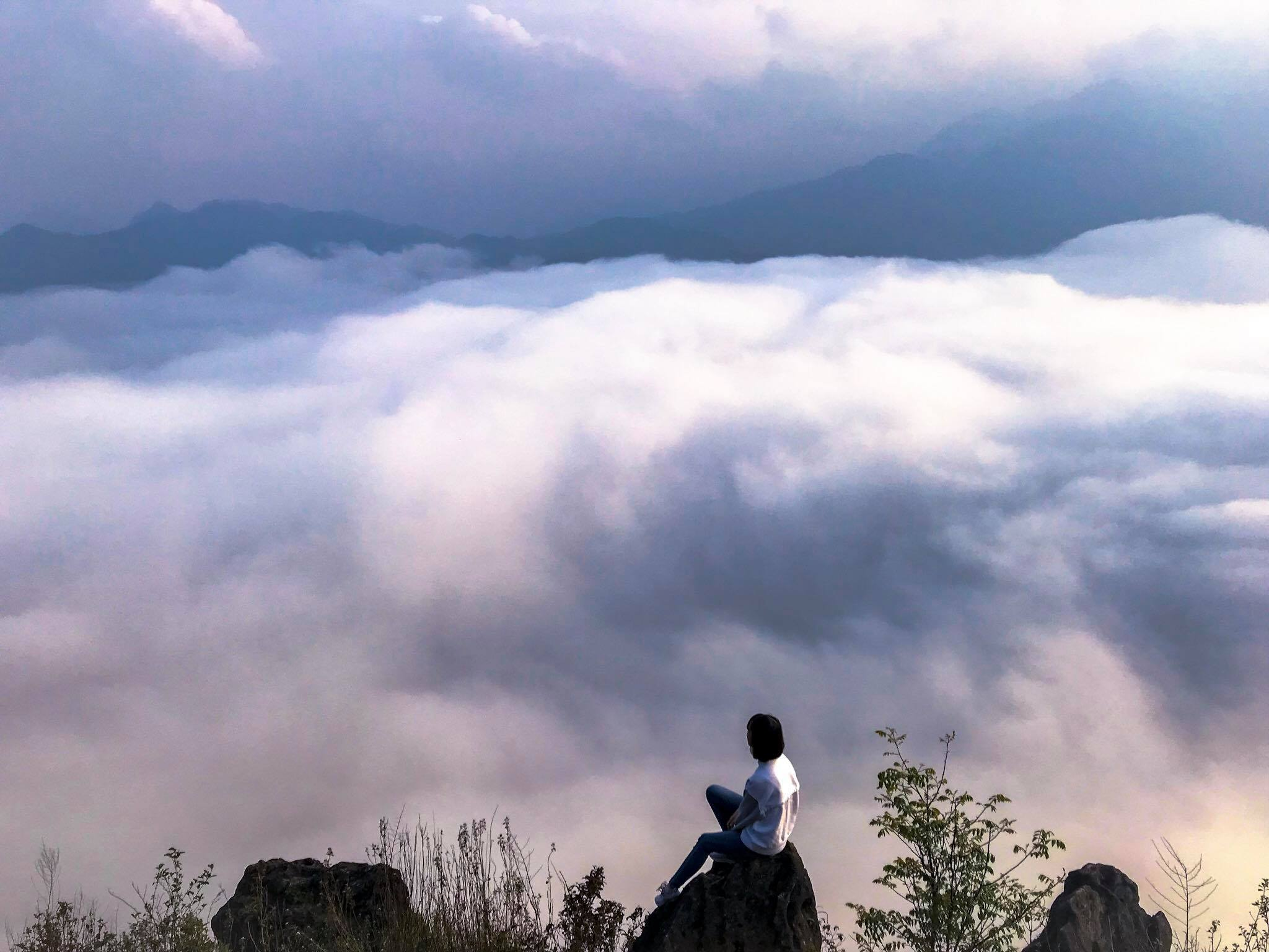 địa điểm săn mây đẹp