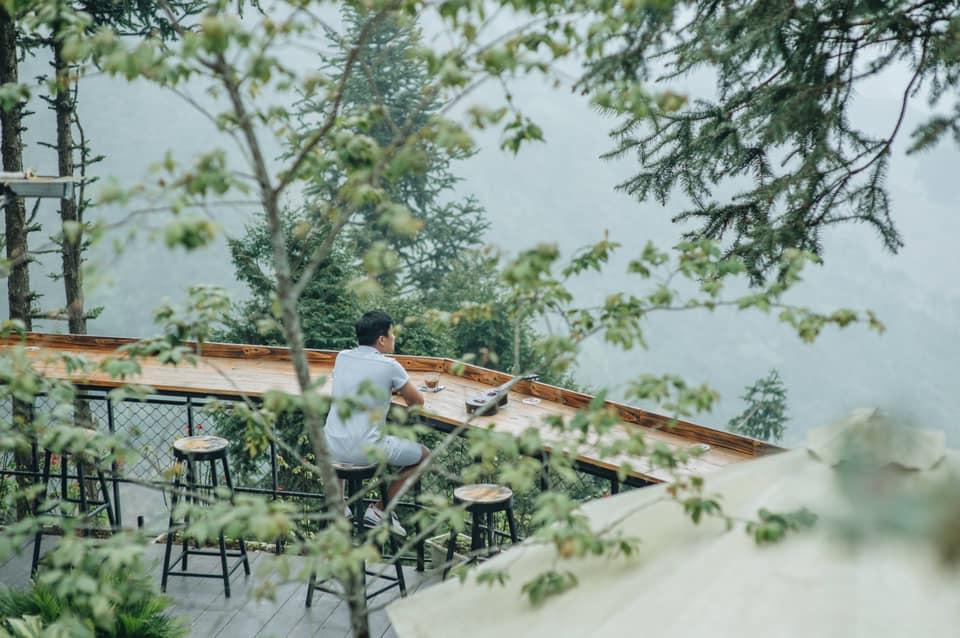 Coóng Cafe Homestay