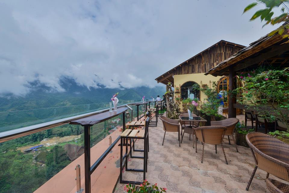 Sapa Sky View Restaurant & Bar (3)