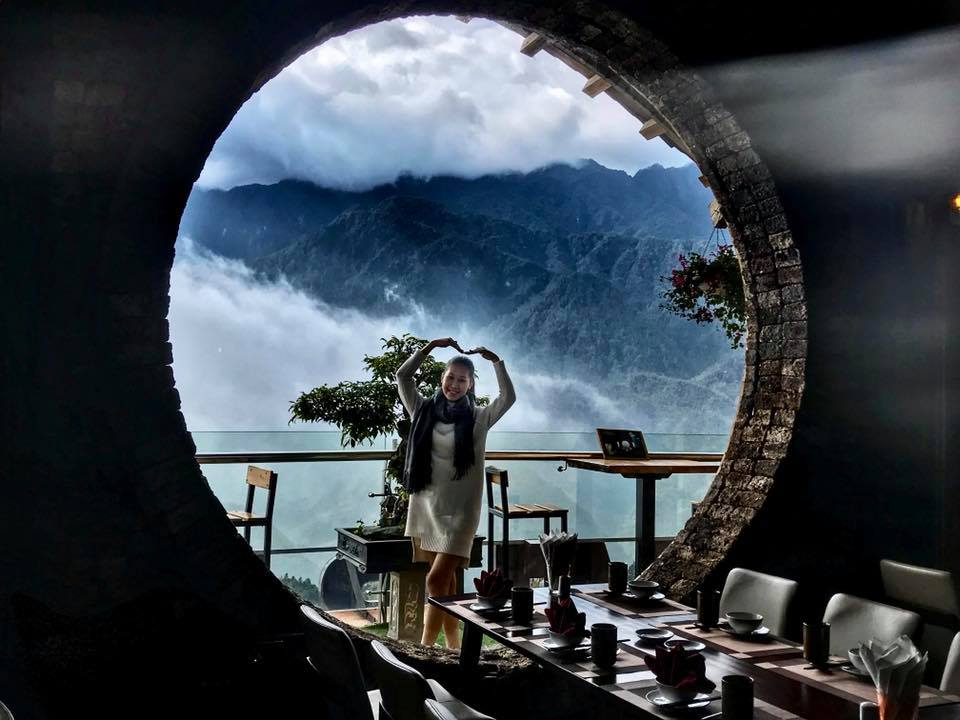 Sapa Sky View Restaurant & Bar (5)