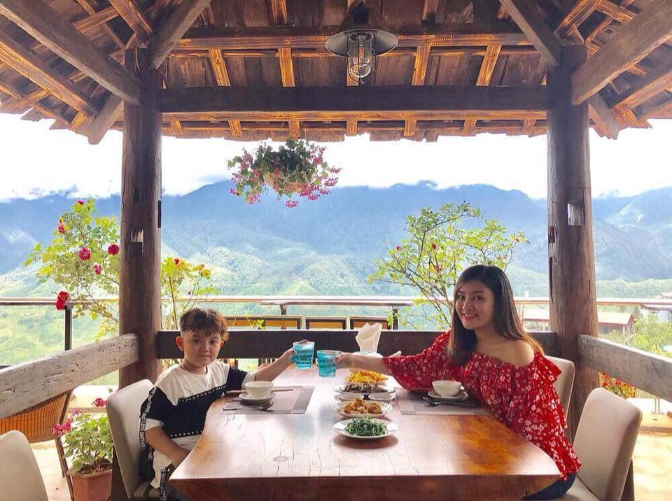 Sapa Sky View Restaurant & Bar (6)