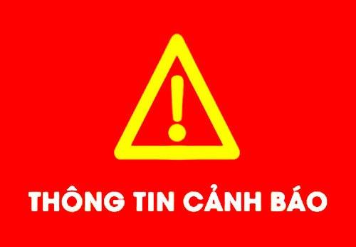 Canh Bao Lua Dao