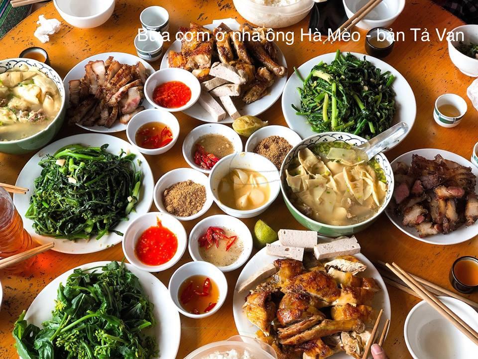 Du Lich Sapa Tu Hai Phong (3)