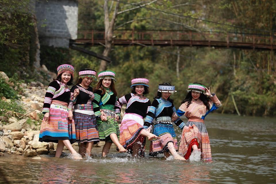 Du Lich Sapa Tu Hai Phong (7)