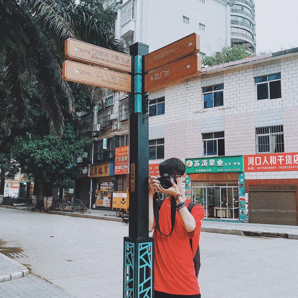 Tour Hà Khẩu Trung Quốc (2)