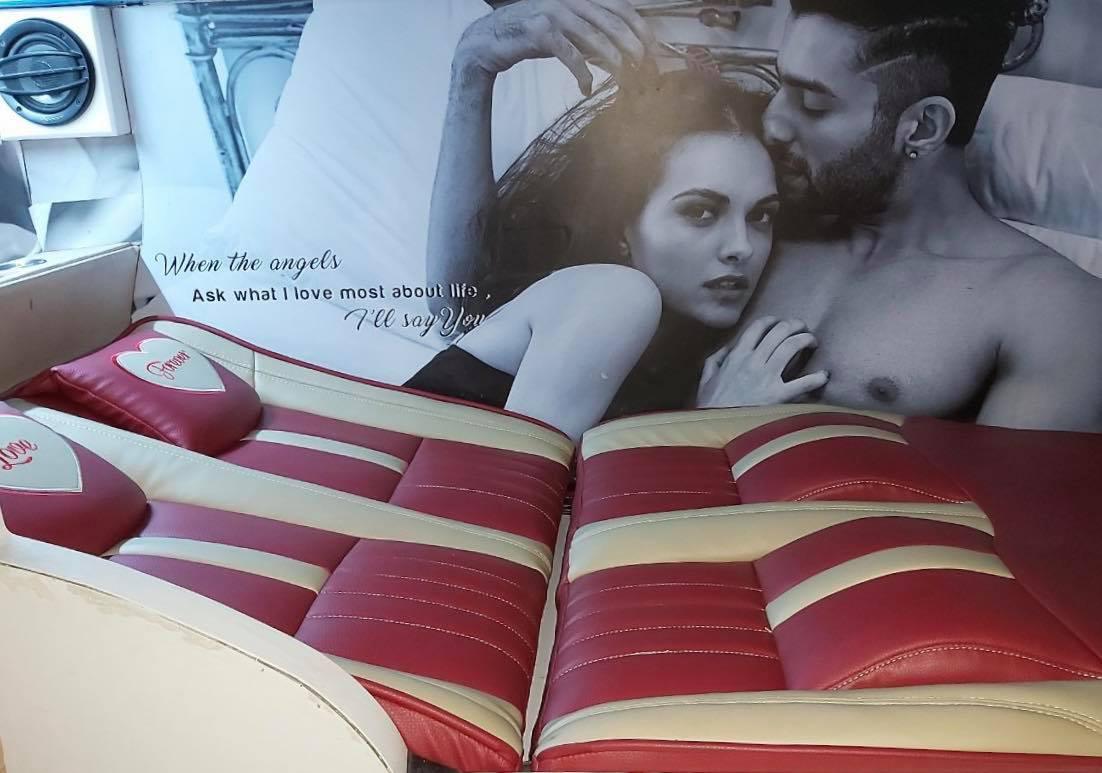 kinh nghiệm book xe giường nằm Sapa