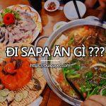 Nhà hàng Sapa