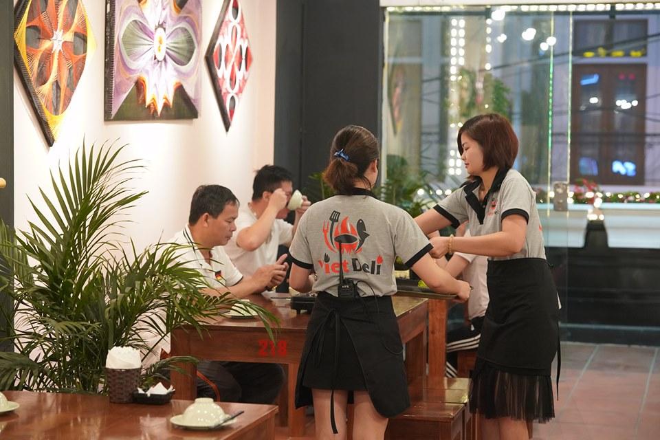 Nhà hàng Sapa ngon